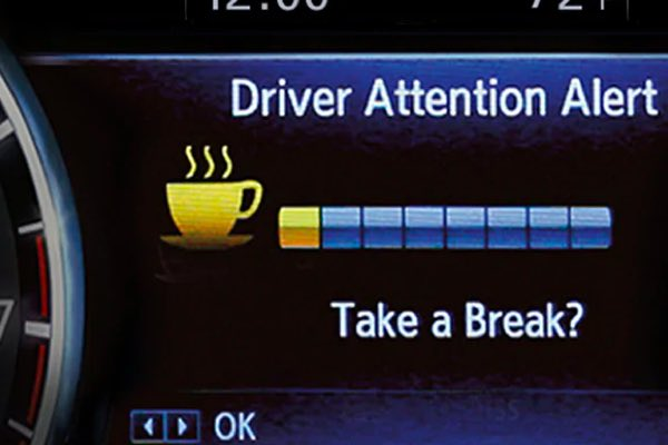 Driver Alertness Assist