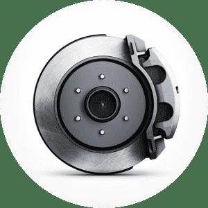Circular brakes